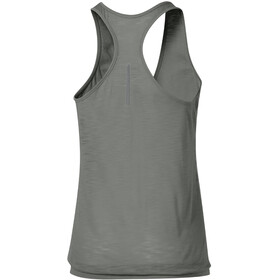 asics fuzeX Tank Top Damen shark